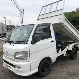 ダイハツ ハイゼットダンプ 4WD
