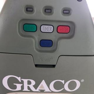 GRACO 自動揺りかご - 貝塚市