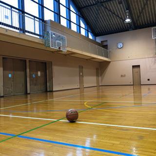 中津市でバスケされませんか!