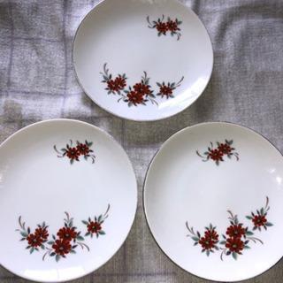 食器 RC小皿3枚セット 中古品