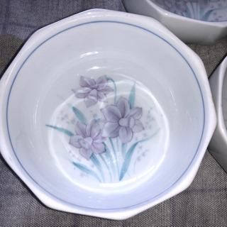 (値下げ)食器 小鉢3個セット 中古品
