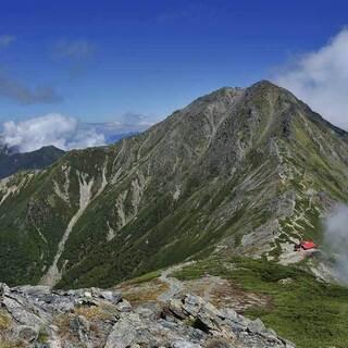 山登りハイキング仲間会員募集2019/9/21(土)22(日)...