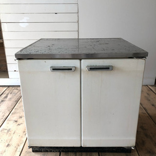 キッチン コンロ台 無料 棚