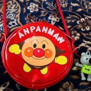 アンパンマンポシェット!