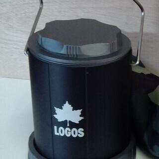 ロゴス LOGOS ポータブル火消し壷