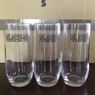 ガラスコップ 3個セット