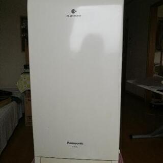 Panasonic ナノイー 空気清浄機