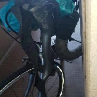 ロードバイク JAMIS 値下げしました。自転車 本体+付属品多数