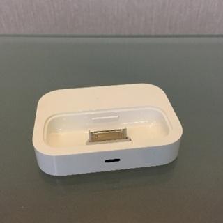 iphone 充電ドック 充電スタンド ※旧式