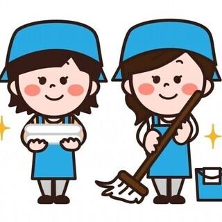 大阪市旭区今市付近辺のゲストハウスの清掃のお仕事です!日給1万円...