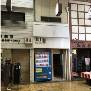★貸店舗・事務所(一括)★ 北加賀屋駅9分 2階建て53.85...