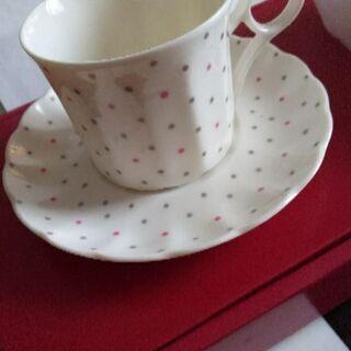 未使用 コーヒーカップセット