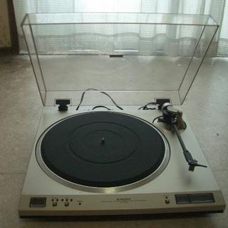 パイオニア レコードプレイヤー ターンテーブル PL-570