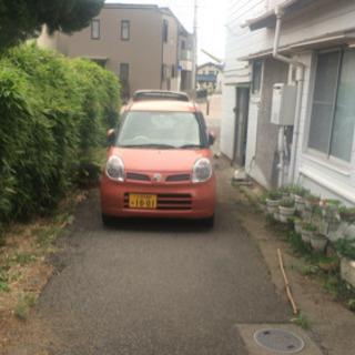 松の木を切断出来る方 − 愛知県