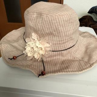 帽子  夏用