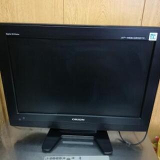 ❪値下げ3中古品❫ 液晶TV 19型