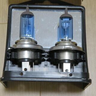 自動車用 バルブ H4 120/110W ヘッドライト