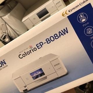 【⠀お届け可能説明書箱付 】EPSON プリンター複合機 EP-...