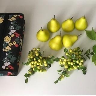 インテリア フルーツ 造花