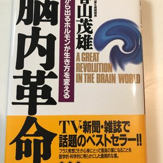 脳内革命  中古