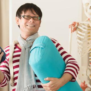 【6/27】【オンライン】ヨガ×怪我・疾患講座:~五十肩・腰椎椎間板ヘルニア編~ - 教室・スクール