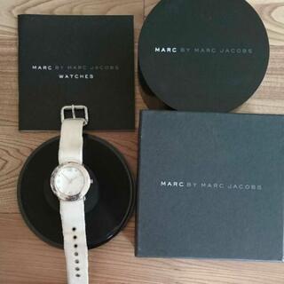 マークジェイコブス 腕時計 (外箱付き)