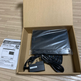 値下げ ELECOM 無線LAN ルーター