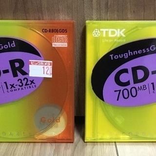 ☆CD-R 二枚セット☆