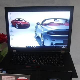 15.6型 ThinkPad L530 CPU corei5  ...