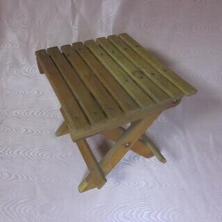 花台 角 折り畳み式