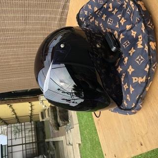 ■SHOEI 女子ヘルメット 美品
