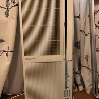 コロナウインドウエアコン CWH-A1811 冷暖房