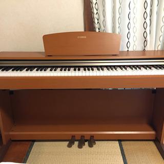 美品 ヤマハ電子ピアノ アリウス YDP-151C