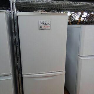 パナソニック 2ドア冷蔵庫