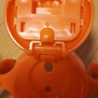 離乳食用ガラスのおかゆカップ マグマグの哺乳瓶用 マグマグのコップ練習用 マグマグのストロー用 - 売ります・あげます