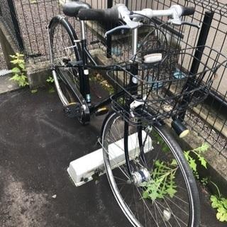 自転車 ママチャリ 【取引交渉中】