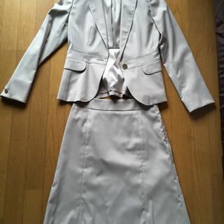 洋服の青山 レディススーツ 7号
