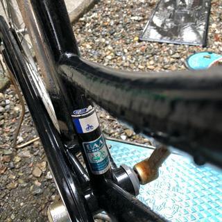 自転車(シティサイクル26インチ)