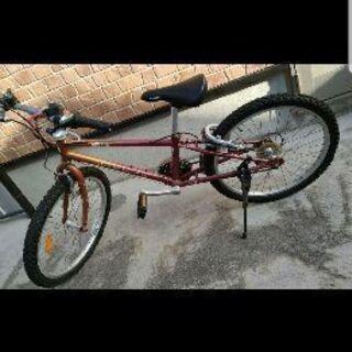 メリダ キッズ自転車 値下げしました‼️