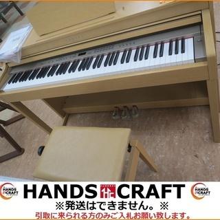 【引取限定】ヤマハ 電子ピアノ 中古品 CLP-430C【…