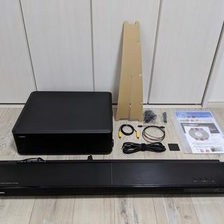 YAMAHA YSP-2200 サウンドバー