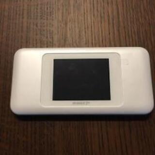 モバイルルーター  Speed Wi-Fi NEXT W06