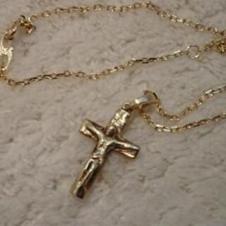 シンパシーオブソウル Divine Cross Pendant...