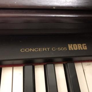 値下げ😭電子ピアノ♪