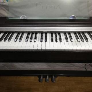 CASIO 電子ピアノ PX-700