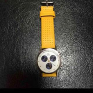 ベンツの腕時計