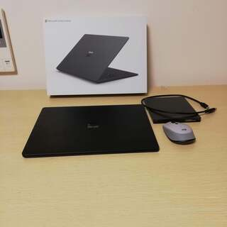 Microsoft Corporation Surface La...