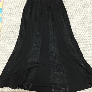 夏物スカート2Lサイズ
