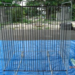 (取引者決定)ストーブ・ファンヒータ用 ガード柵