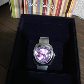 ポールスミス☆レディース腕時計